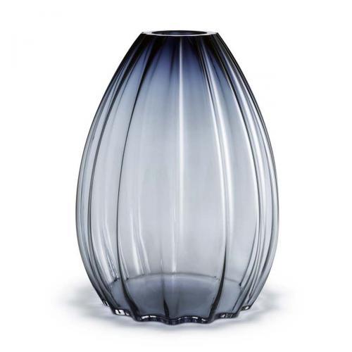 2Lips Vase blau H 45blau