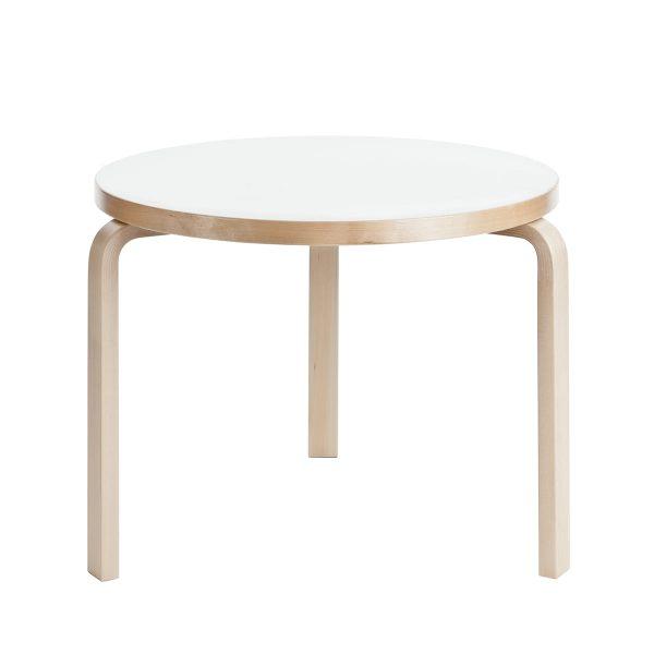 Artek - 90B Tisch H 74 cm