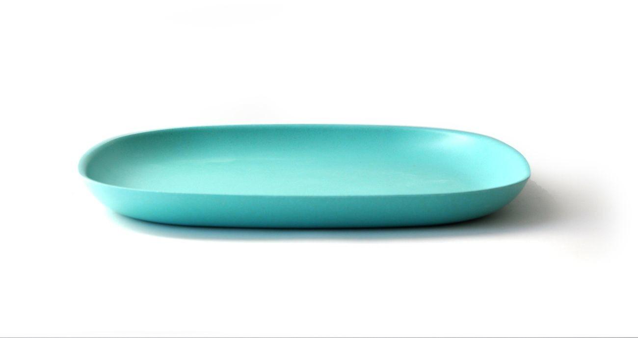 biobu by ekobo gusto speiseteller online kaufen bei woonio. Black Bedroom Furniture Sets. Home Design Ideas