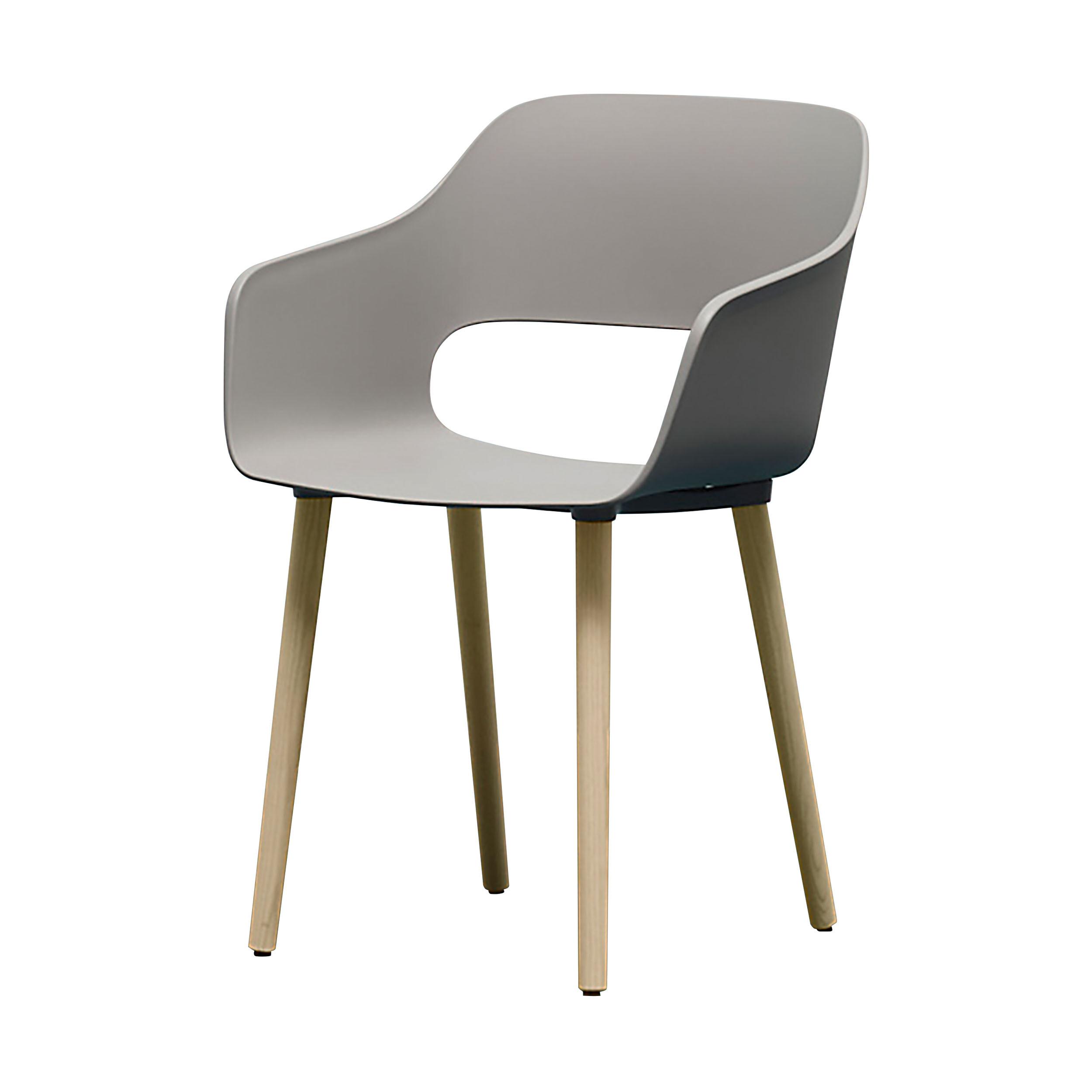 babila 2755 armlehnstuhl grau online. Black Bedroom Furniture Sets. Home Design Ideas