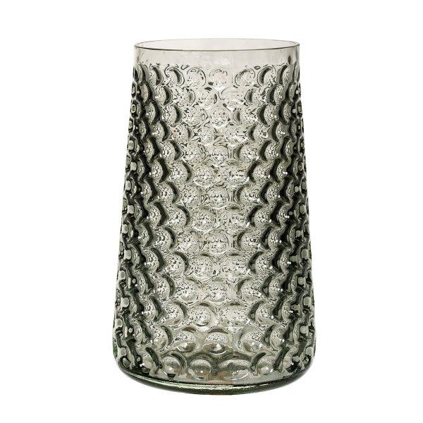 Bloomingville - Glas-Vase
