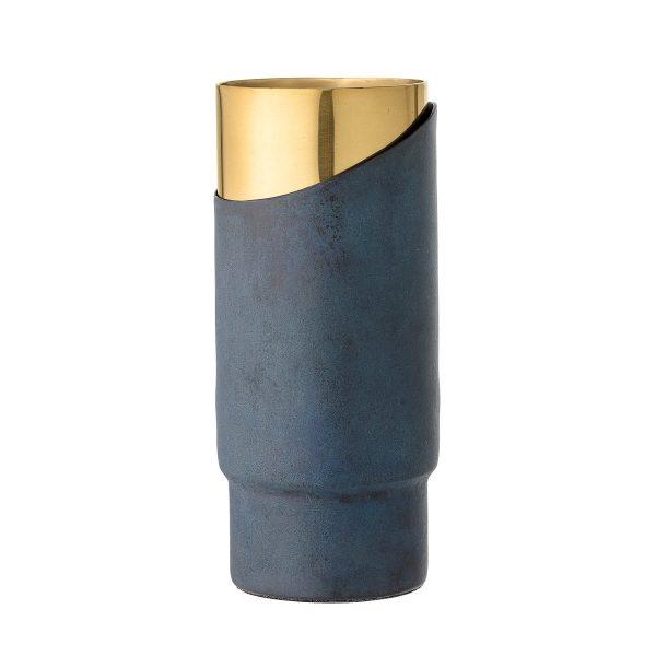 Bloomingville - Metall-Vase