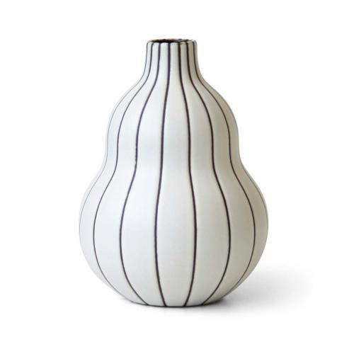 Capuchine Small Gourd Vase