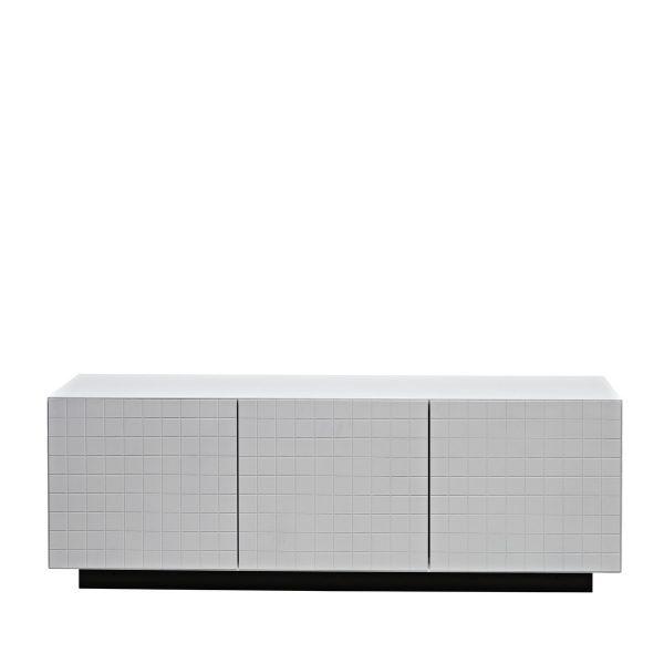 Casamania - Toshi Cabinet 3 Sideboard mit Sockel