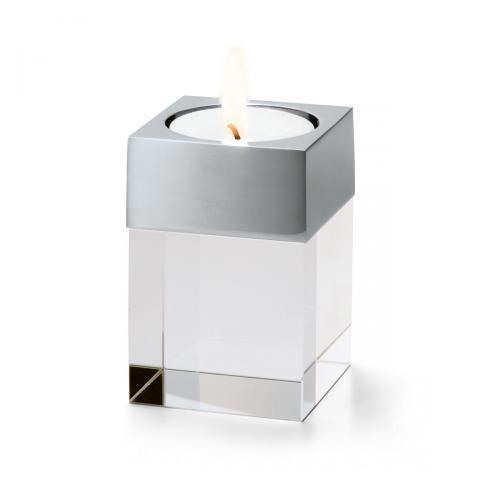 Cavo Kerzenhalter Kristallglasklar