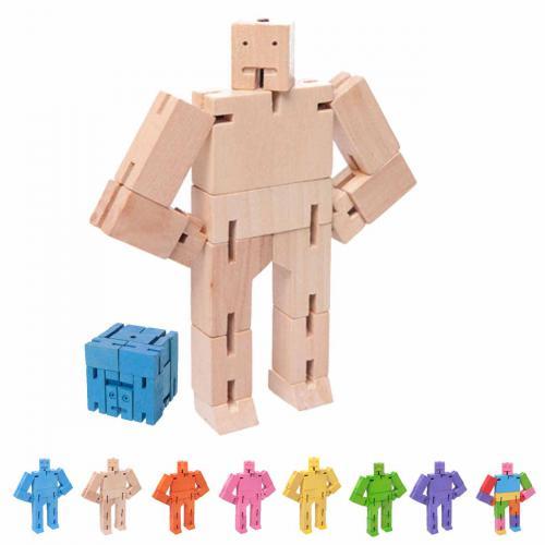 Cubebot Micro Buche von AreawarebraunXS