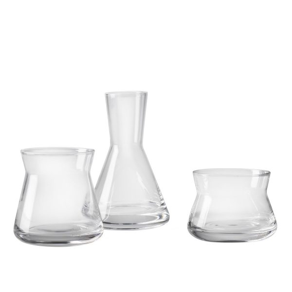 Design House Stockholm - Trio Vasen