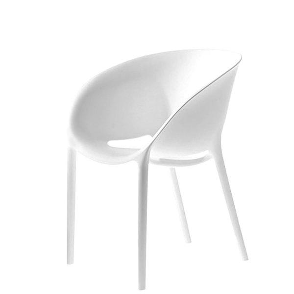 Driade - Soft Egg Stuhl