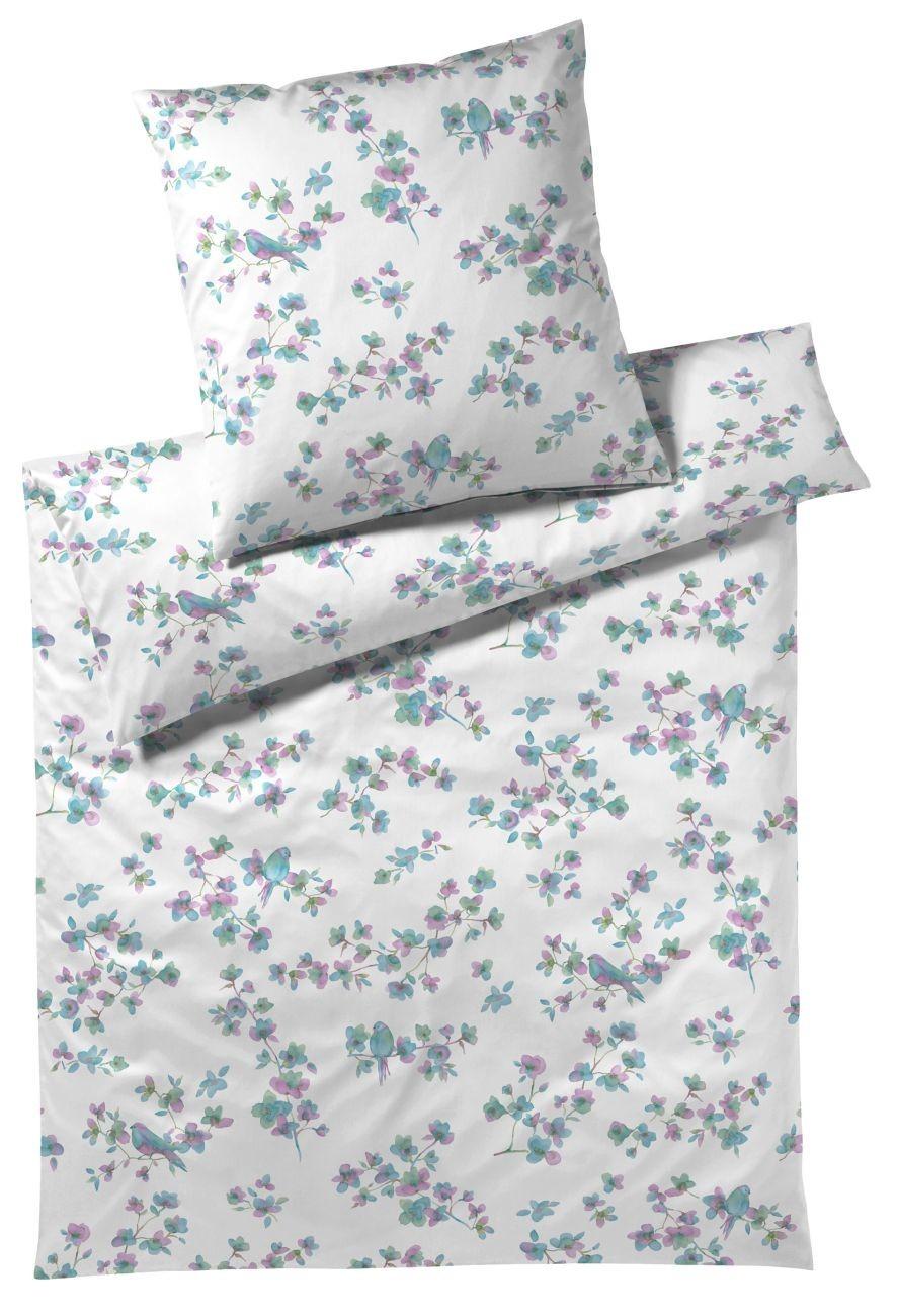 elegante birdie bettw sche aus mako jersey online kaufen bei woonio. Black Bedroom Furniture Sets. Home Design Ideas