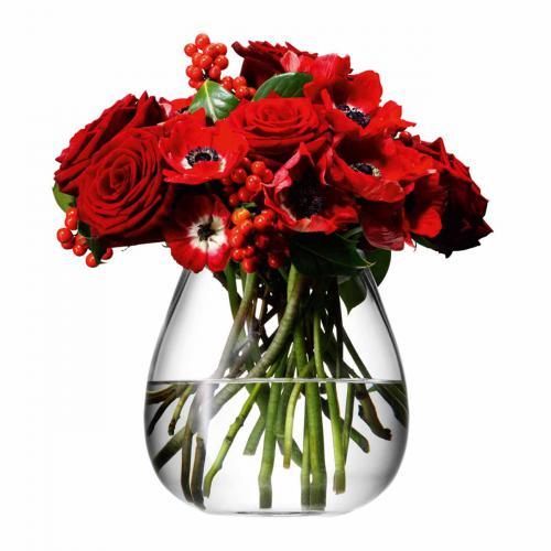 Flower Bouquet Tischvase