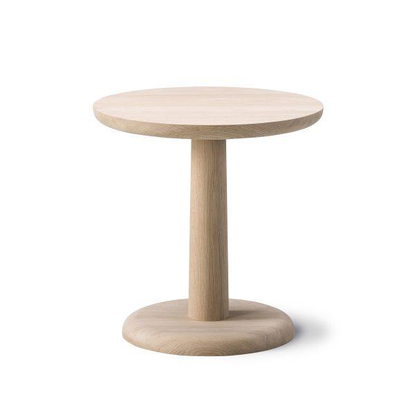 Fredericia Furniture A/S Fredericia - Pon Sofatisch H 46.5 cm