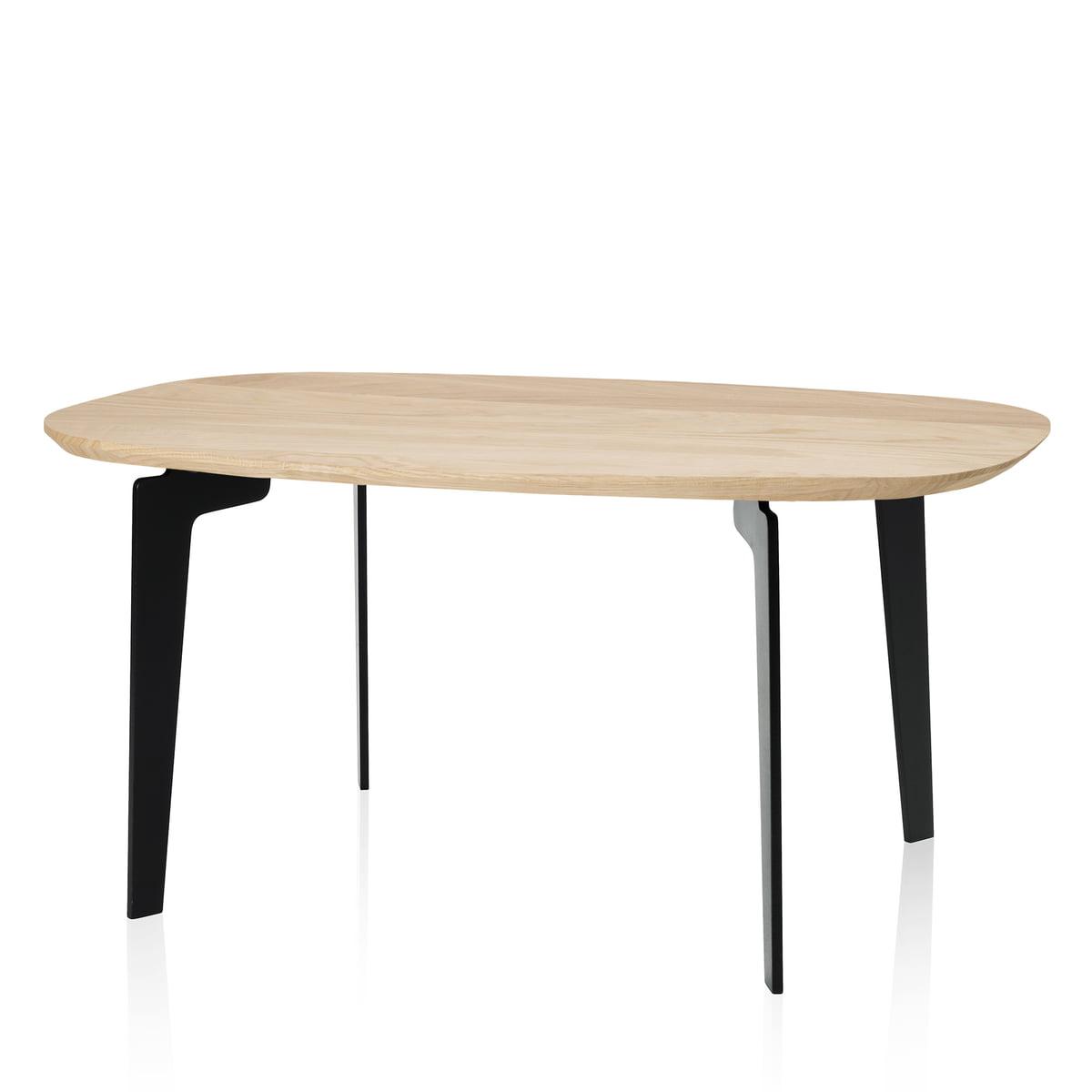 fritz hansen join fh 21 couchtisch eiche natur eiche natur t 47 h 37 b 76 online kaufen bei. Black Bedroom Furniture Sets. Home Design Ideas