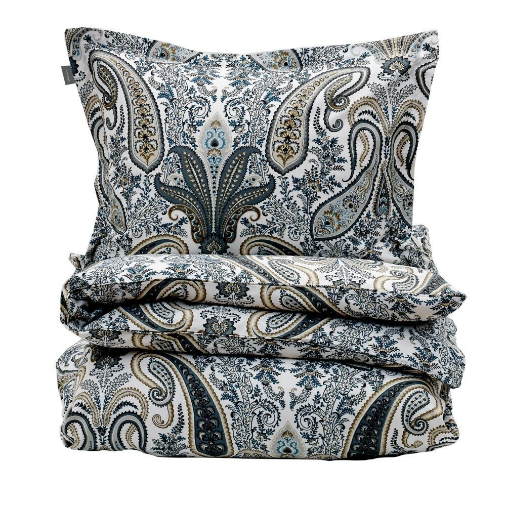 gant home key west paisley single duvet bettdeckenbezug online kaufen bei woonio. Black Bedroom Furniture Sets. Home Design Ideas