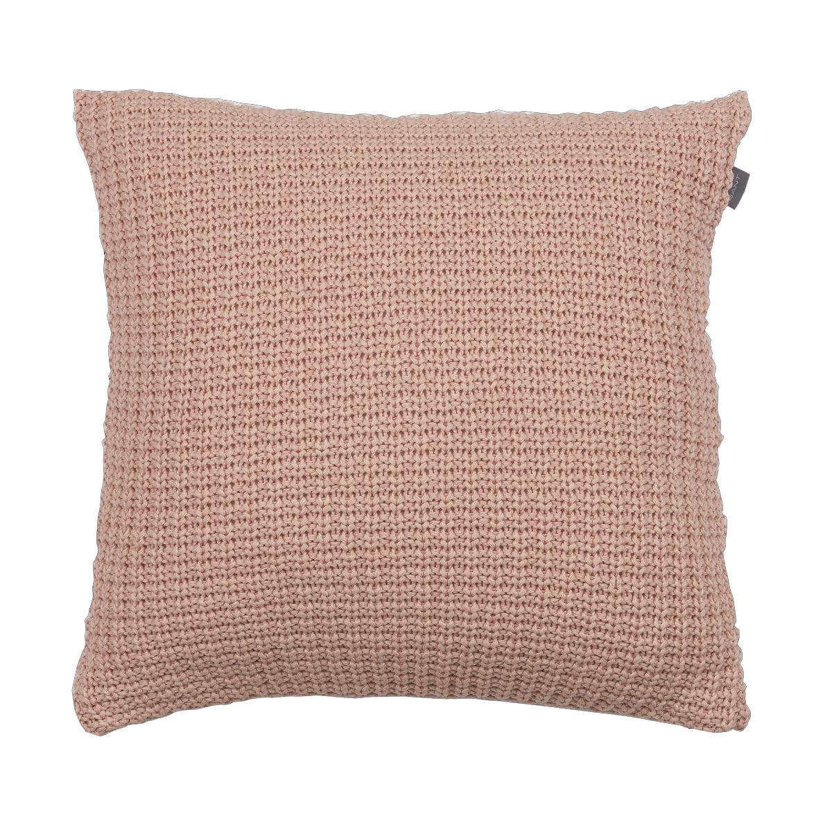 gant melange waffle knit kissenh lle online kaufen bei woonio. Black Bedroom Furniture Sets. Home Design Ideas