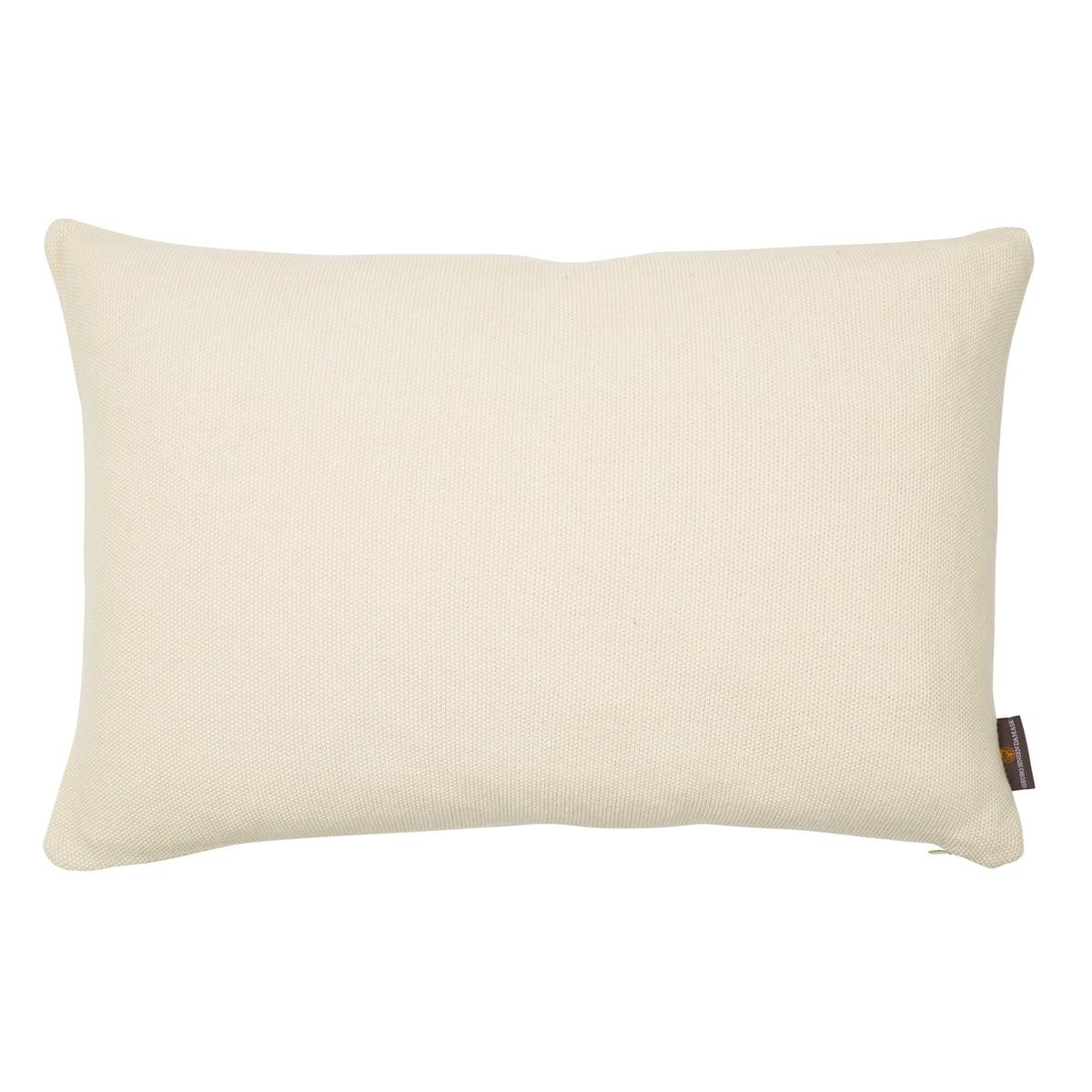 georg jensen damask pearl kissen 40 x 60 cm grauwei grauwei t 40 h 15 b 60 online kaufen. Black Bedroom Furniture Sets. Home Design Ideas