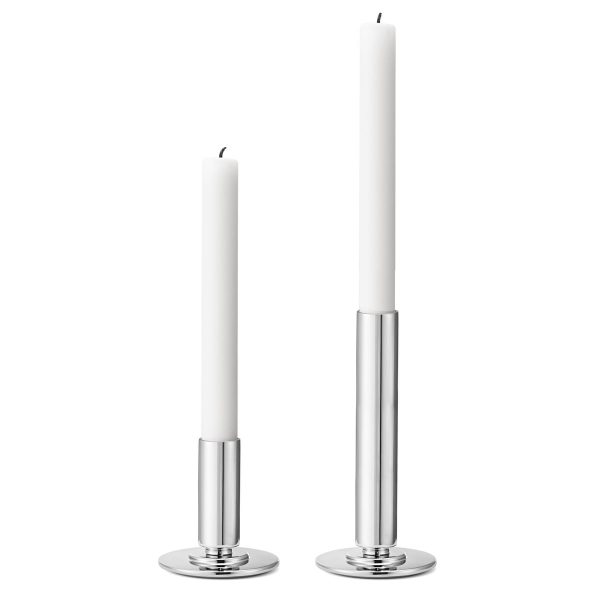 Georg Jensen - Manhattan Kerzenleuchter