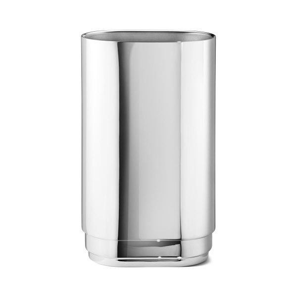 Georg Jensen - Manhattan Vase
