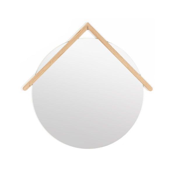 Hartô - Lubin Wandspiegel Ø 40 cm