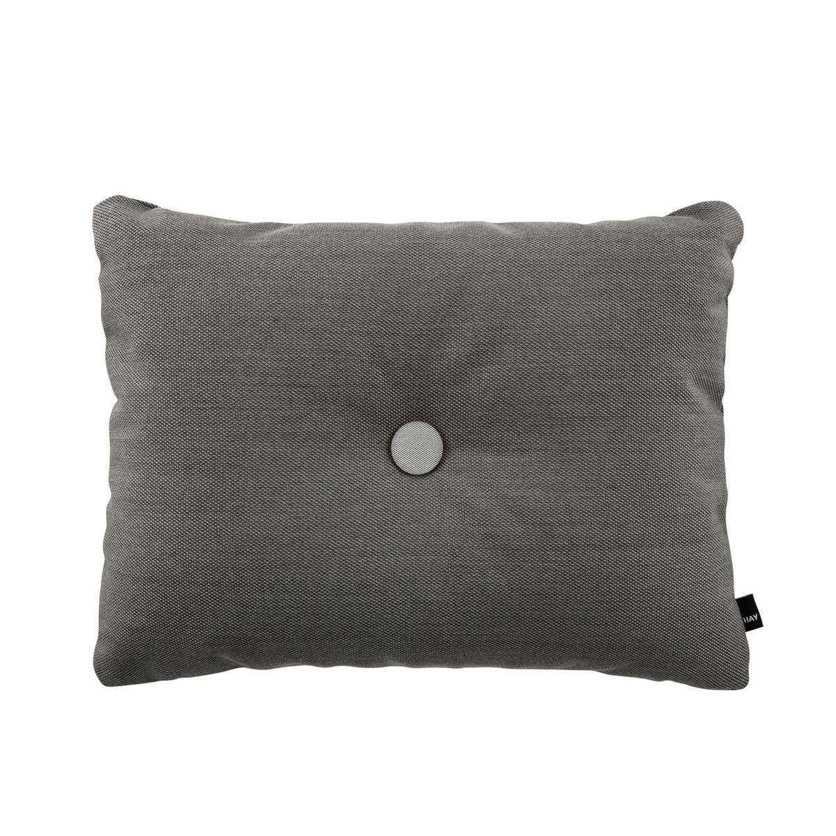 hay kissen dot 45 x 60 cm steelcut trio dark grey 153 dunkelgrau h 45 b 60 online kaufen bei. Black Bedroom Furniture Sets. Home Design Ideas