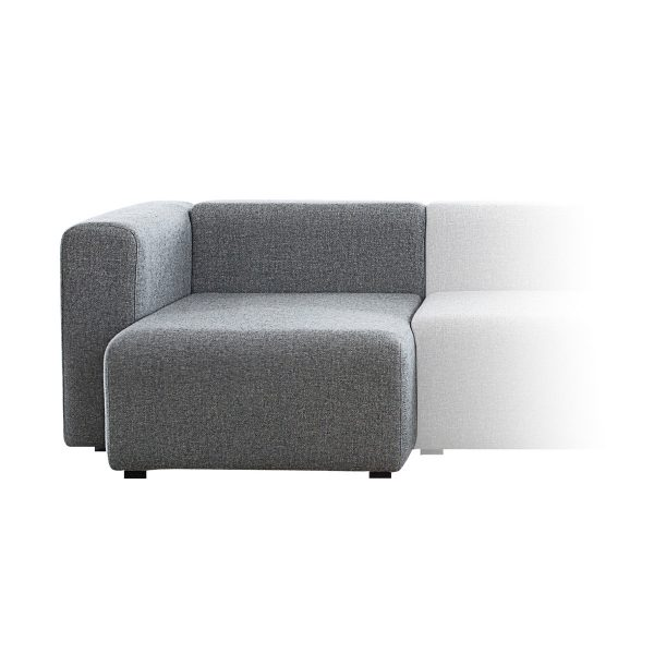 Hay - Mags Narrow Chaiselongue