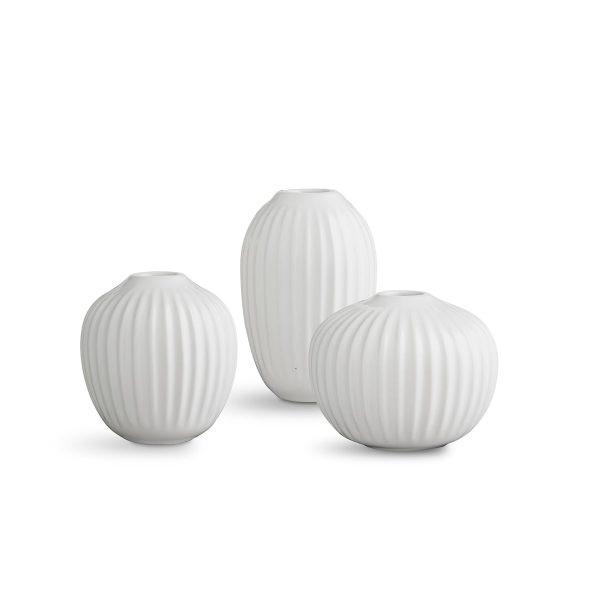 Kähler Design - Hammershøi Vase Miniatur