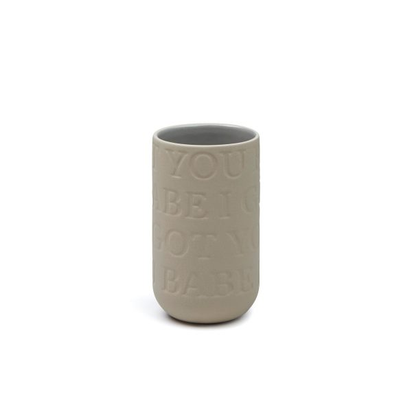 Kähler Design - Love Song Vase H 125