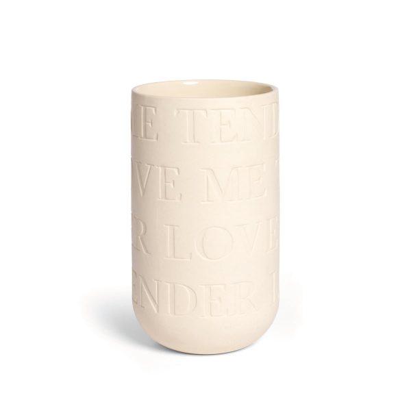 Kähler Design - Love Song Vase H 220