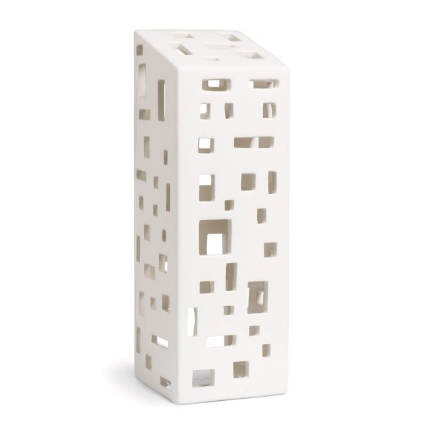 Kähler Design - Urbania Teelichthaus