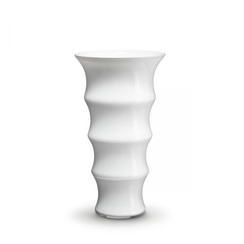 Karen Blixen Vase weiß H 31weiß