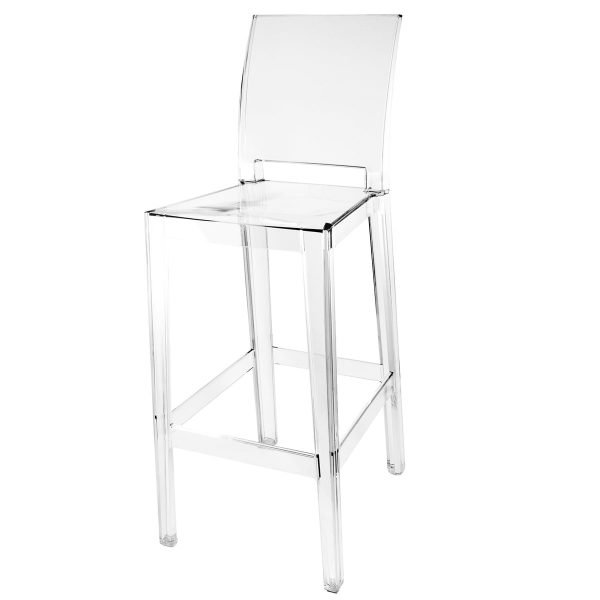 Kartell - One More Please Barhocker H 110 cm
