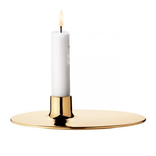 Kerzenhalter Ilse Messing