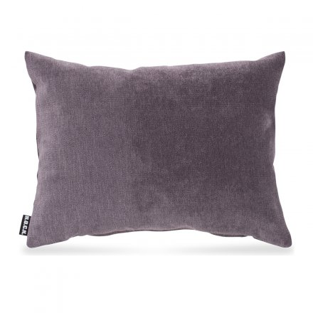 Kissen Graceland 40x30cm mauve violett Polyester