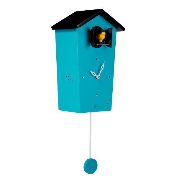 KooKoo - Bird House Kuckucksuhr
