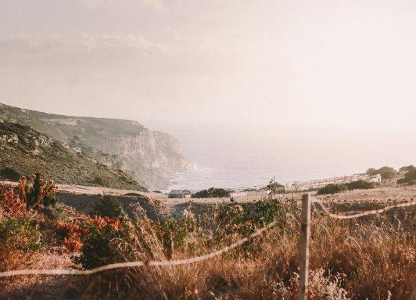 Kreta 2 Leinwandbild