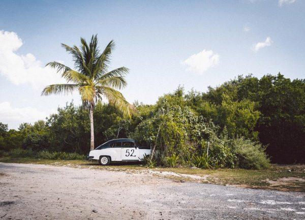 Kuba 3 Leinwandbild