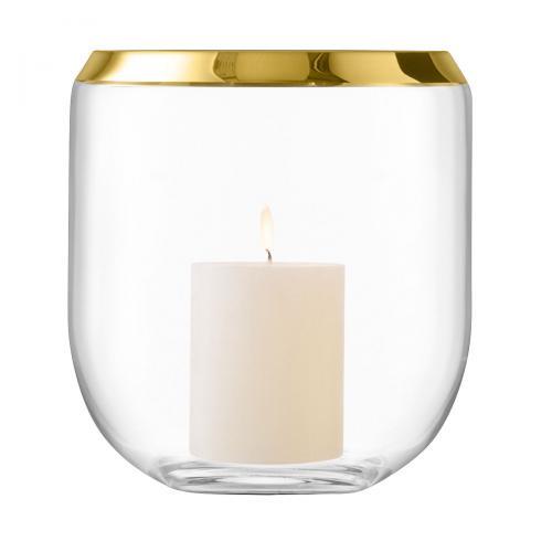 Laterne/Vase Flower Space 19