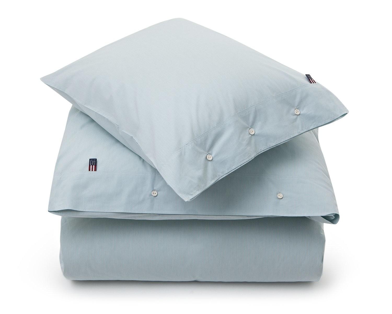 lexington mini stripe poplin bettdeckenbezug online kaufen bei woonio. Black Bedroom Furniture Sets. Home Design Ideas
