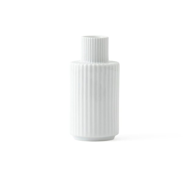 Lyngby Porcelæn - Kerzenhalter H 11 cm