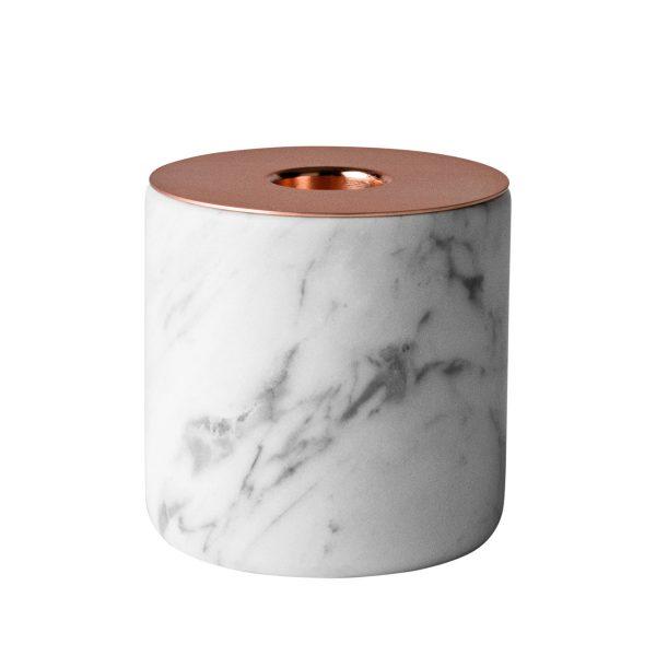 Menu - Chunk of Marble