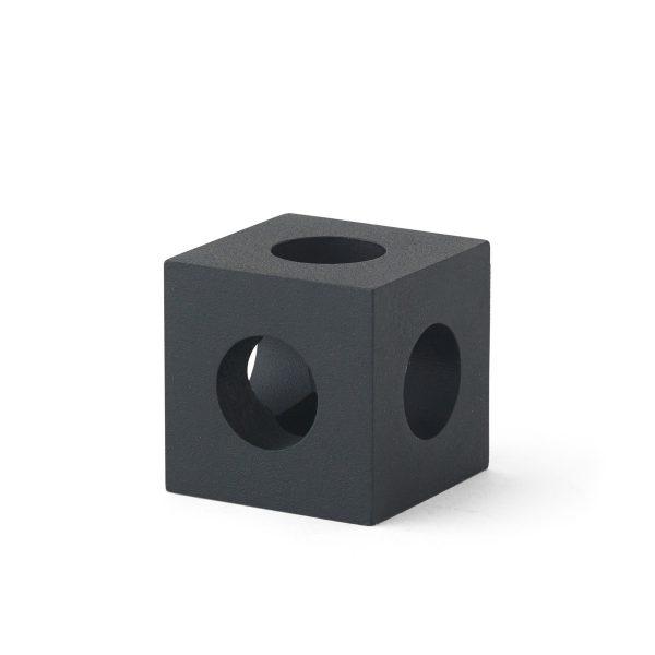 Menu - Cube Kerzenhalter