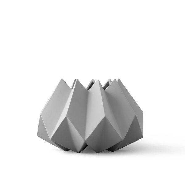Menu - Folded Vase low