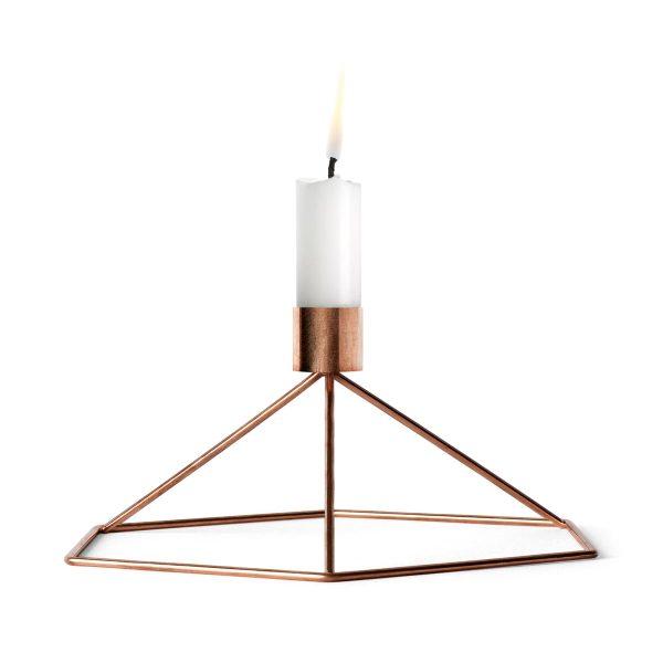 Menu - POV Tisch-Kerzenhalter