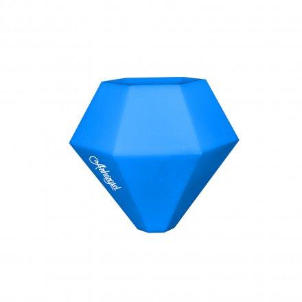 Minivase BOK blau blau Polyamid