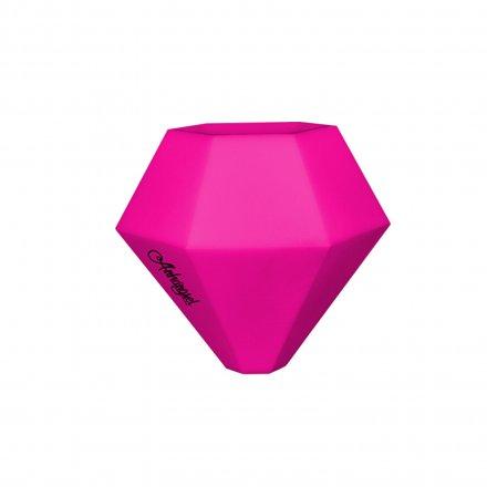 Minivase BOK pink pink Polyamid