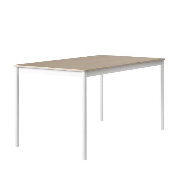 Muuto - Base Table 140 x 80 cm