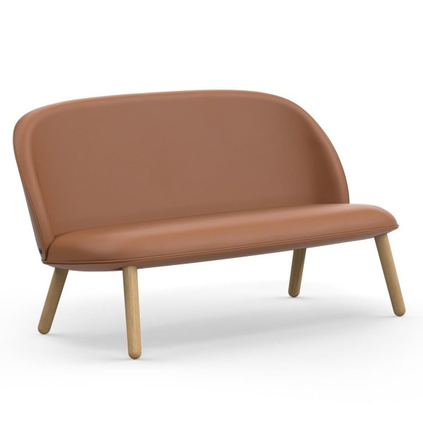 Normann Copenhagen - Ace Sofa Tango Leather