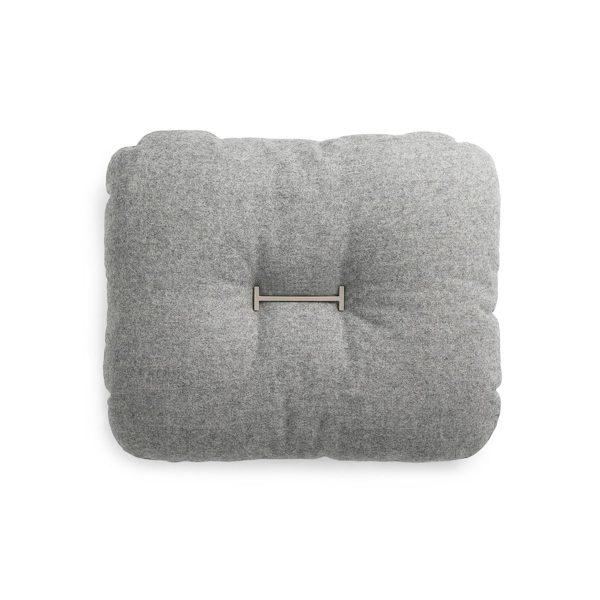 Normann Copenhagen - HI Kissen Wolle 50 x 60 cm