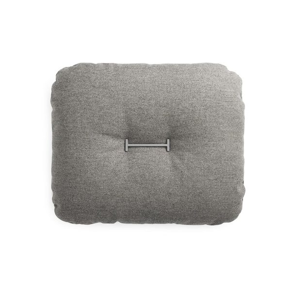 Normann Copenhagen - Hi Cushion Flax 50 x 60 cm
