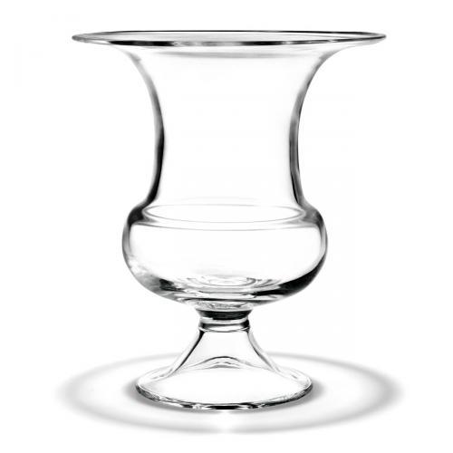 Old English Vase klar H 24klar