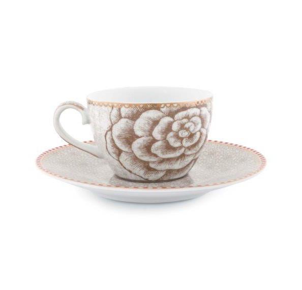 pip studio spring to life espressotasse online kaufen bei woonio. Black Bedroom Furniture Sets. Home Design Ideas